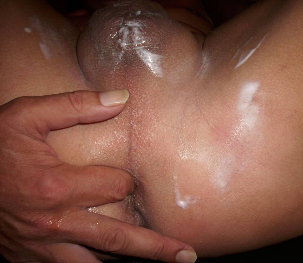 Wife eat neighbor cum slut load