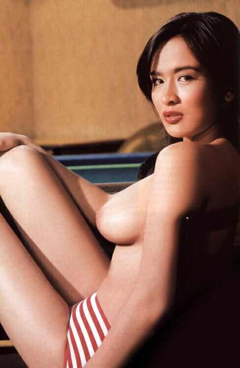 Filipina Celebrity Nude